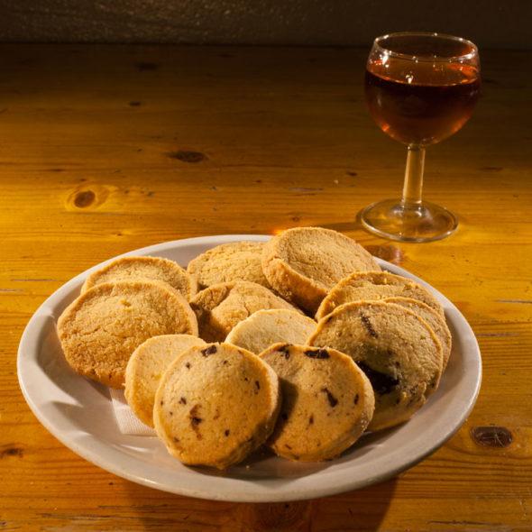 biscotti di prosto crotto al prato chiavenna